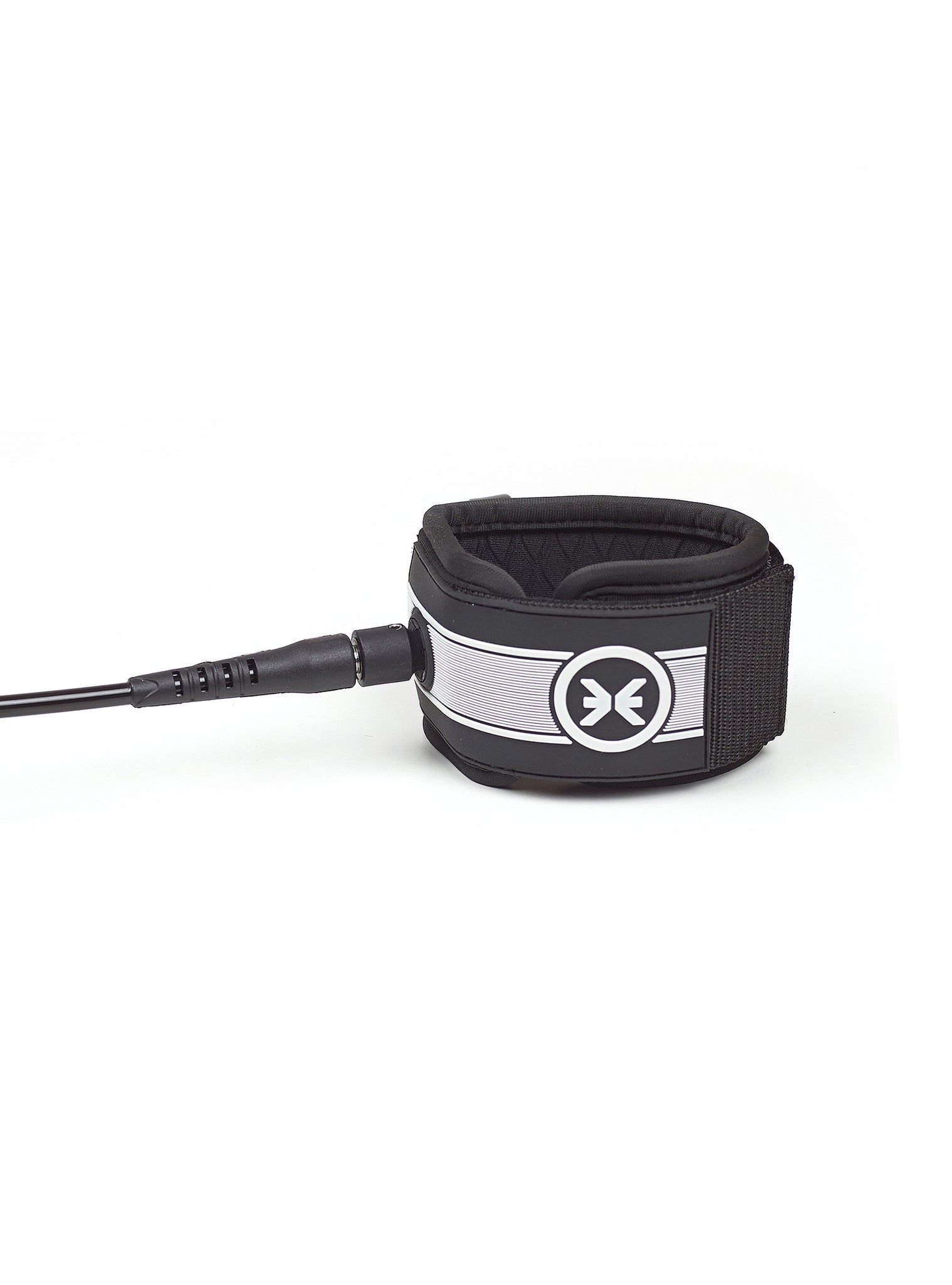 7ft/6mm Leash Surf No Color