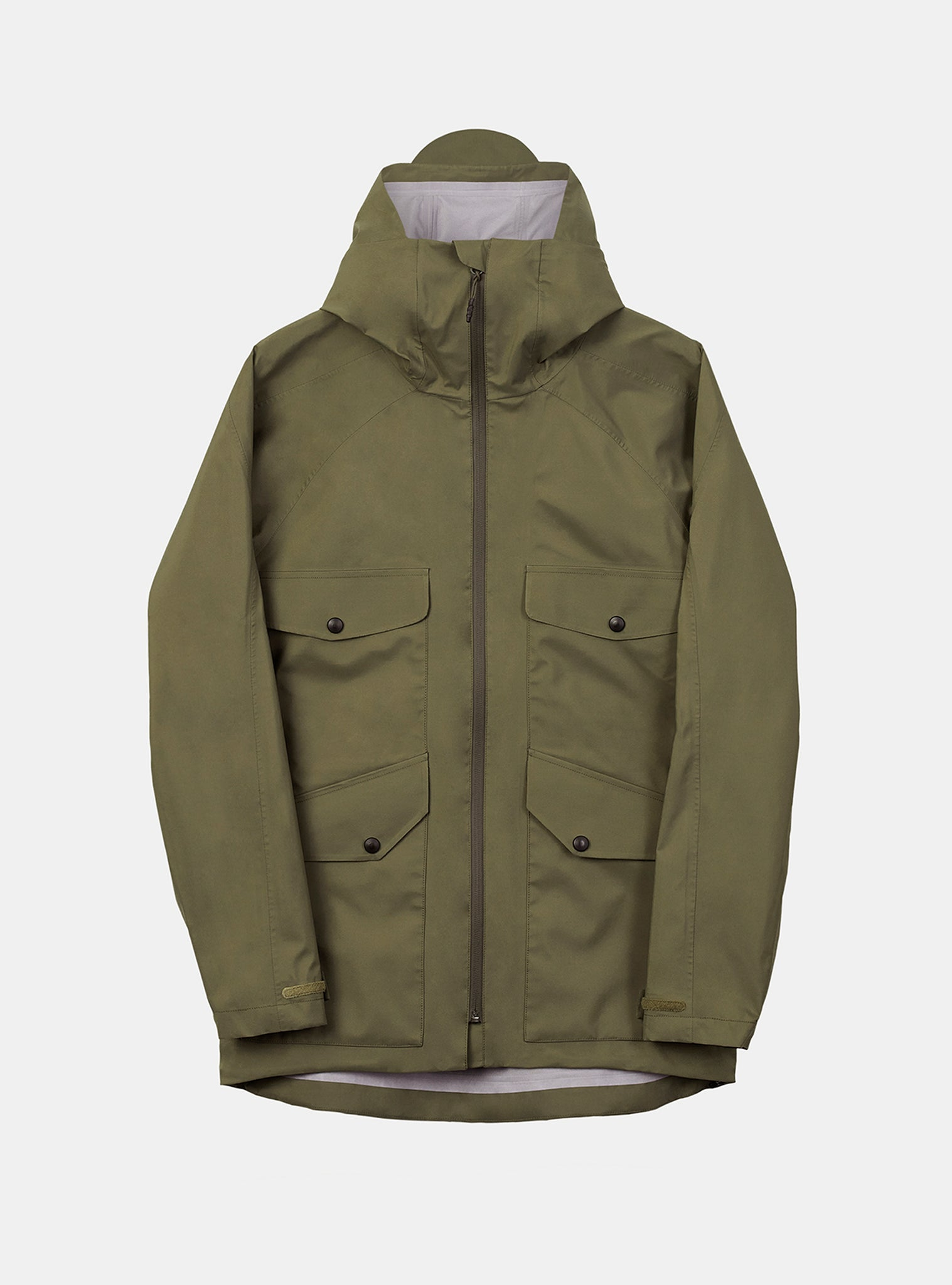 Explore Jacket Green