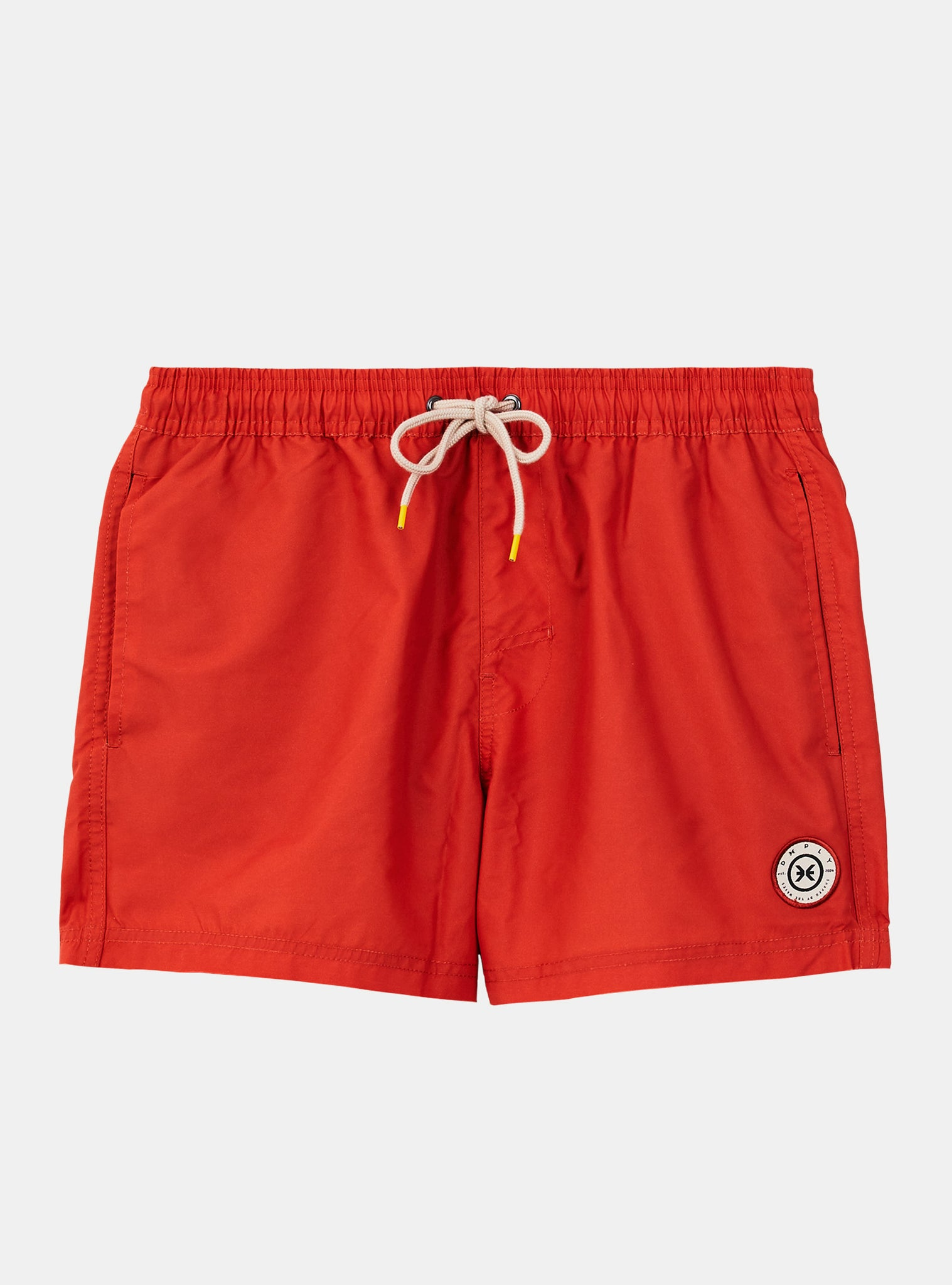Chill Sessions Volley Short Red