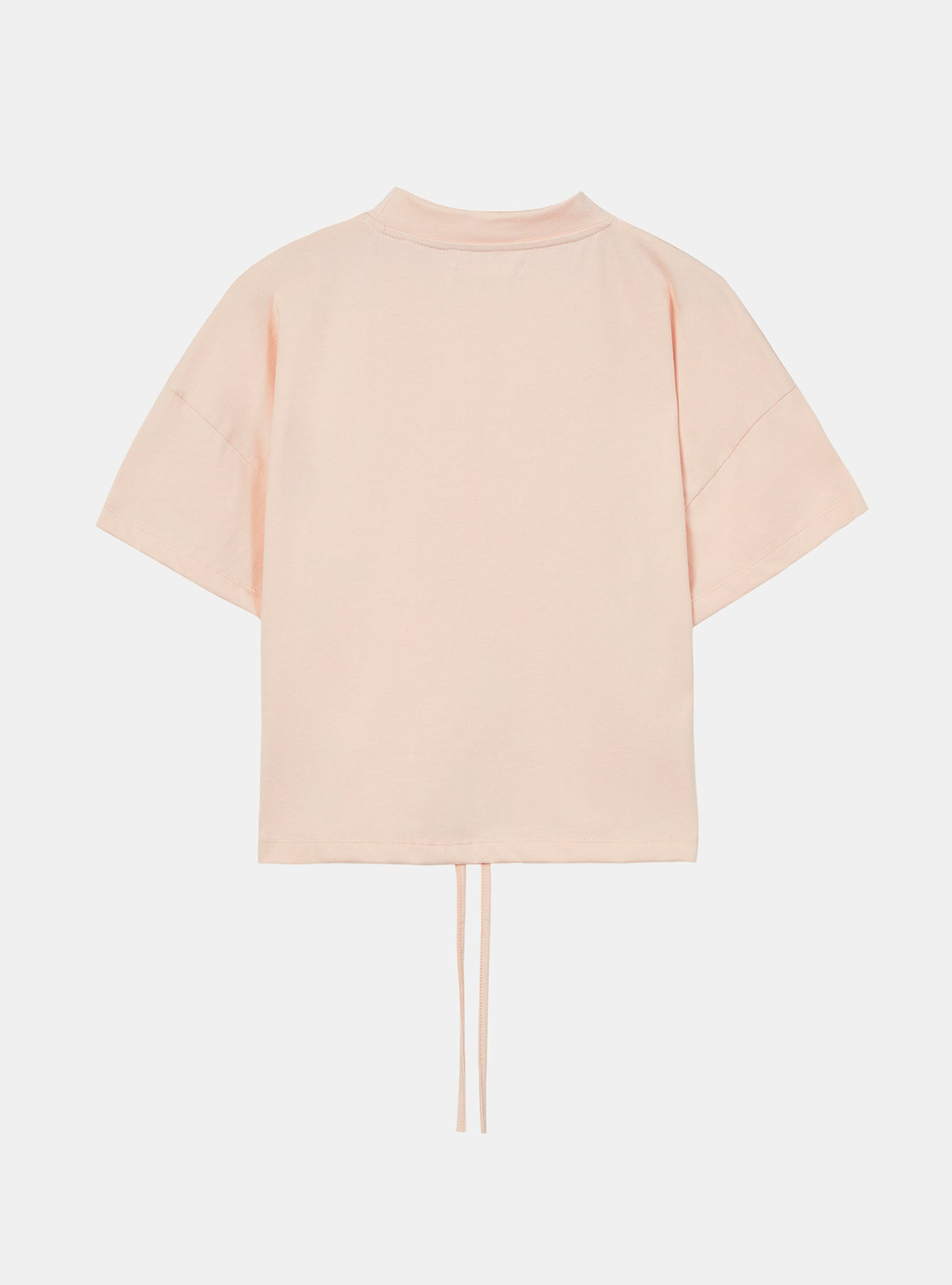 Role Tee Pink