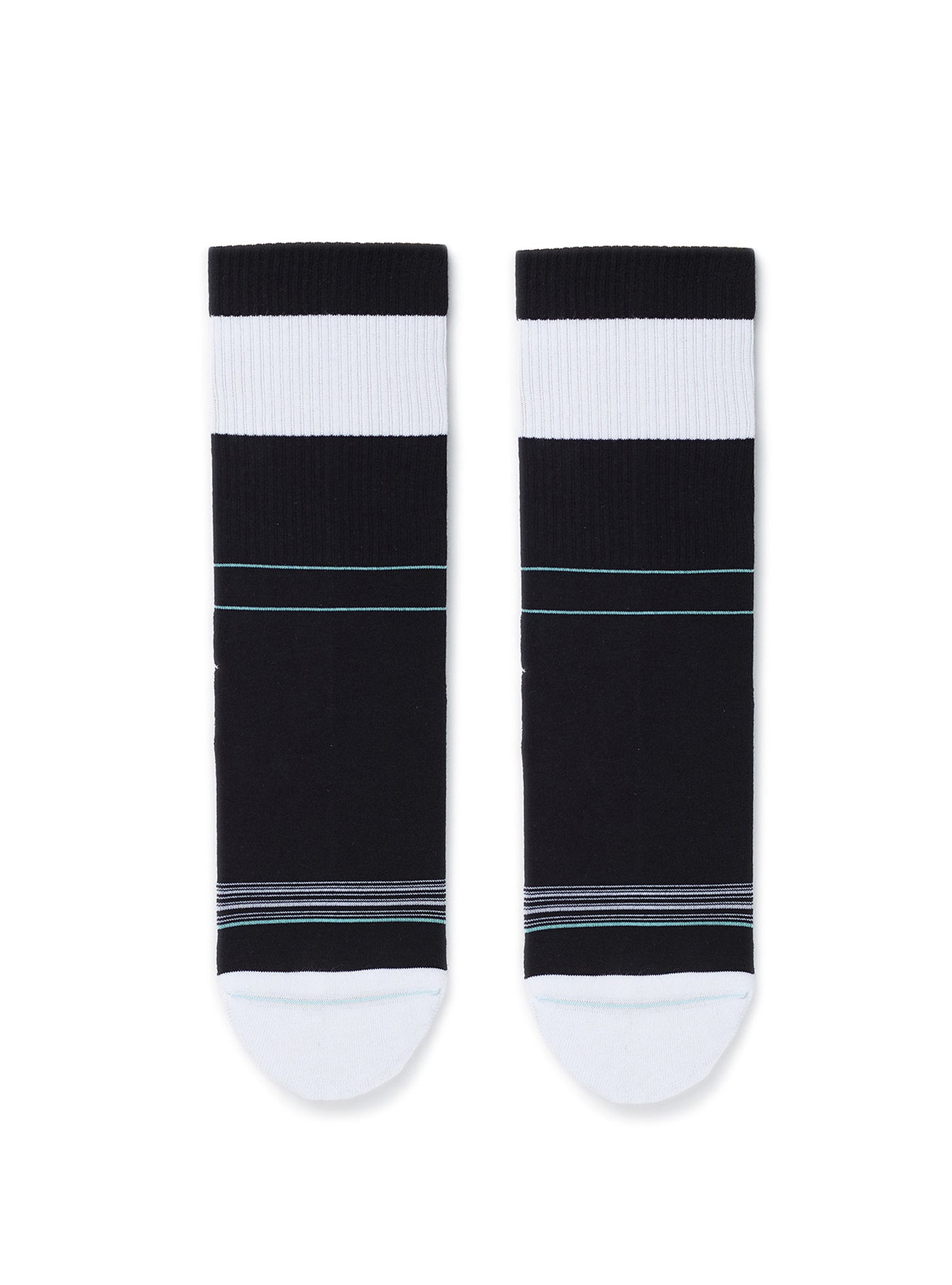 Boneless Socks Black