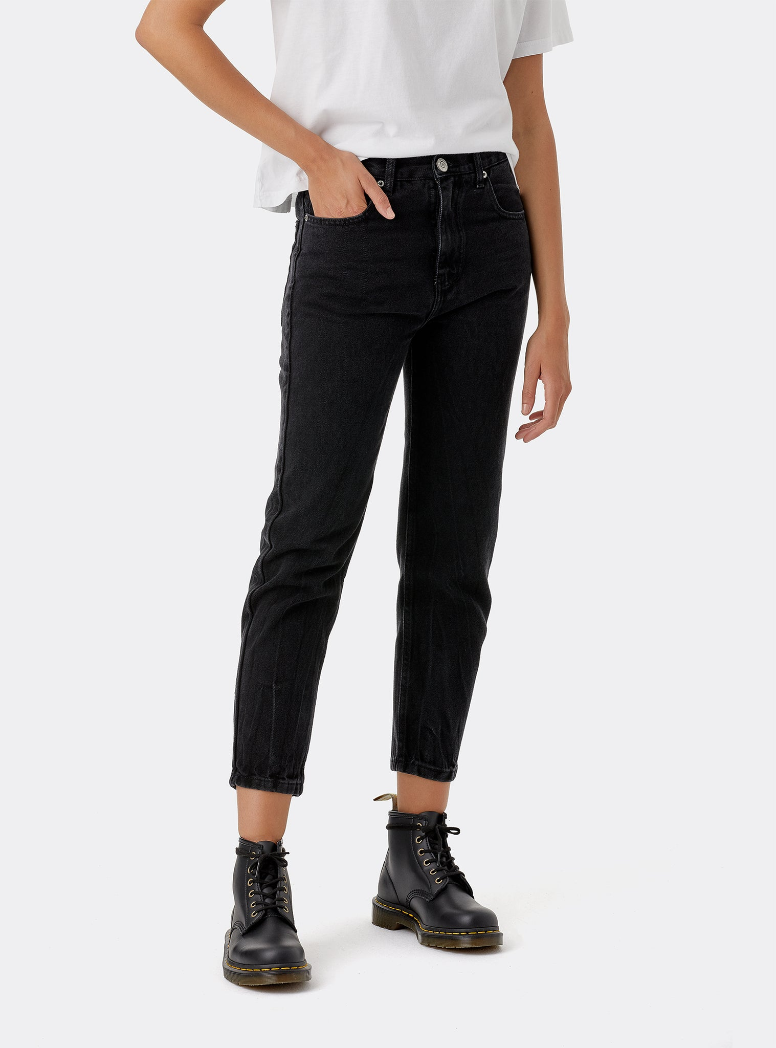 Supermom Pants Black