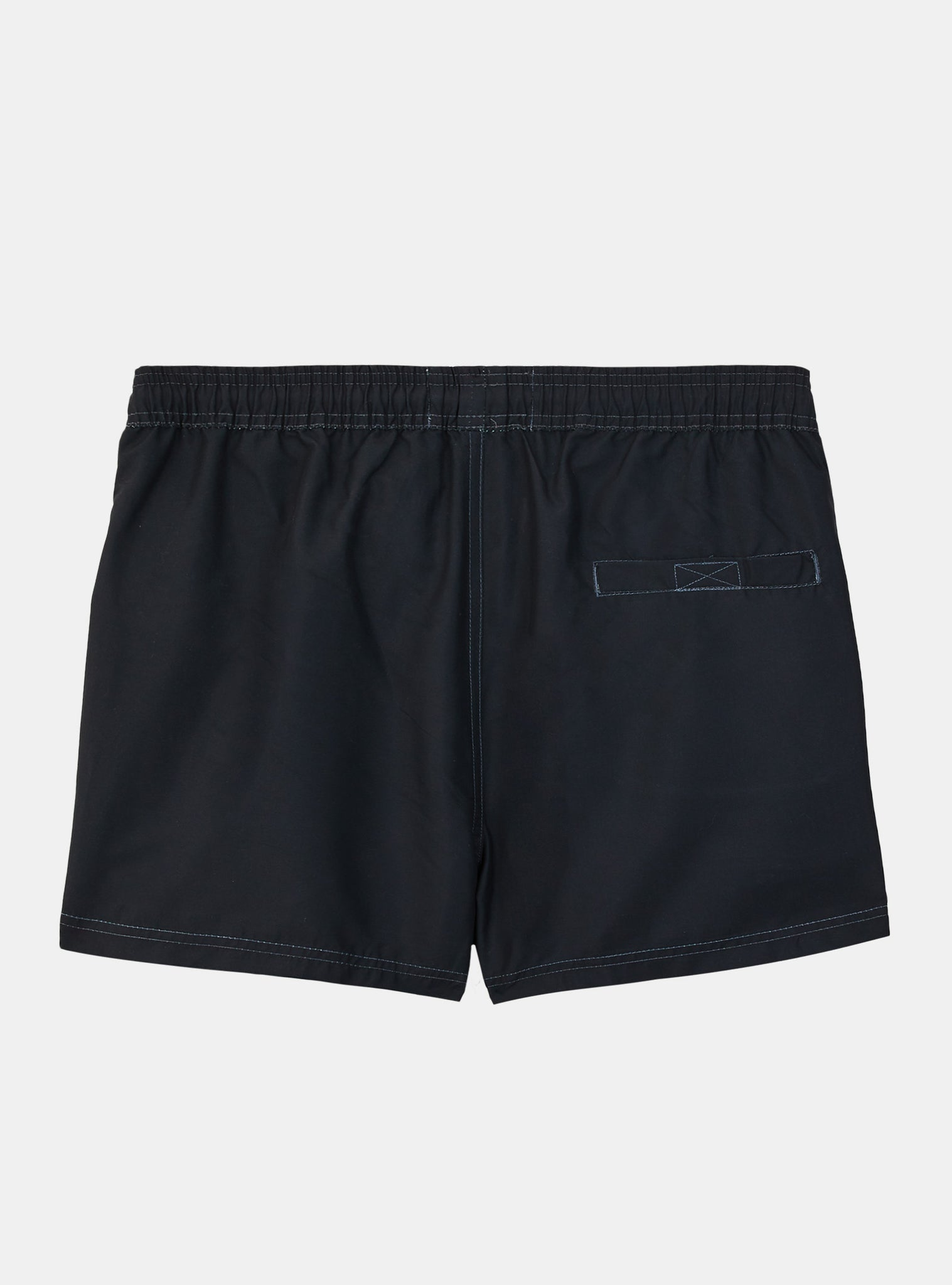Chill Spa Volley Short Black
