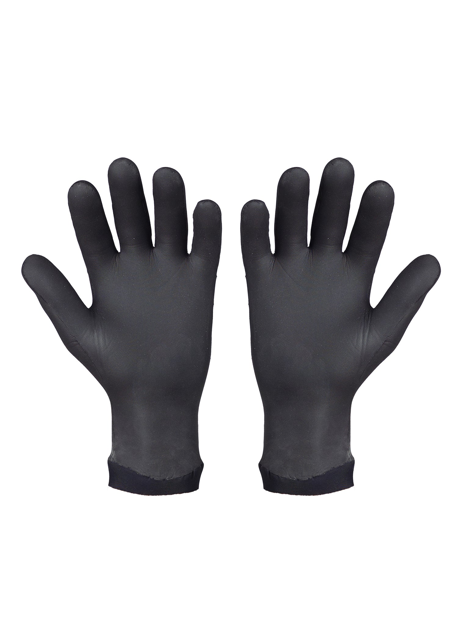 Surf 2mm Surf Gloves Black