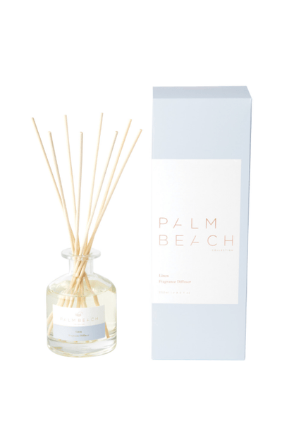 Palm Beach Collection - Linen Diffuser 250ml