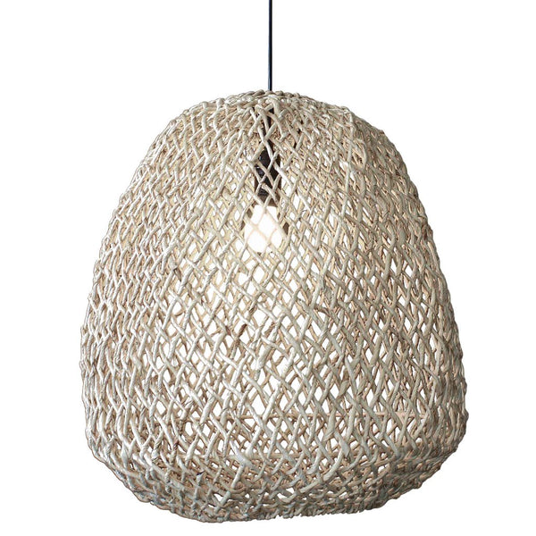 Abby Pendant Light Natural Uniqwa