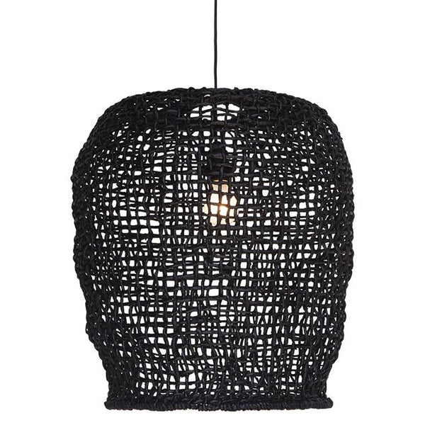Bindu Pendant Light Black Uniqwa
