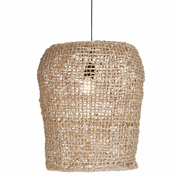 Bindu Pendant Light Natural Uniqwa