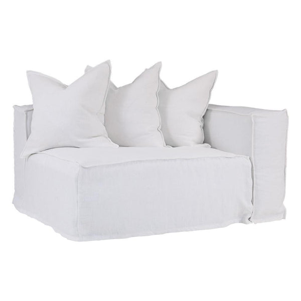 Hendrix Sofa Right Hand Arm Uniqwa Furniture