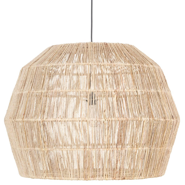 Mandali Pendant Light Natural Uniqwa