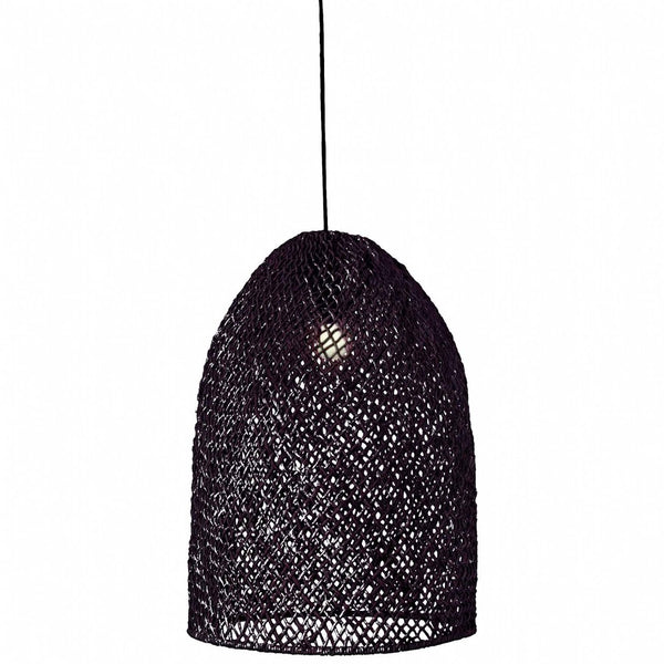 Mella Pendant Light Black Uniqwa