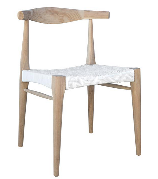 Cape Town Horn Dining Chair Uniqwa Furniture