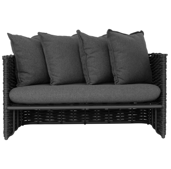 Manyara Sofa Two Seater Uniqwa Furniture
