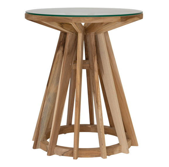 Tundi Side Table Uniqwa Furniture