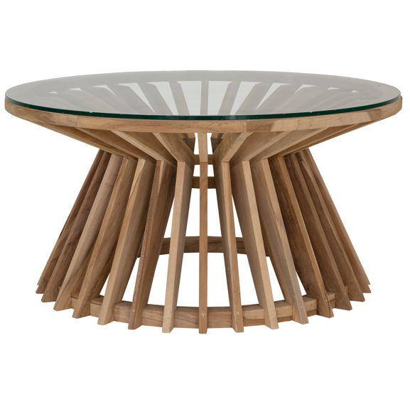 Tundi Coffee Table Uniqwa Furniture