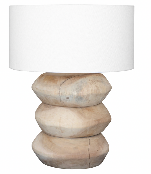 Stacks Table Lamp Uniqwa
