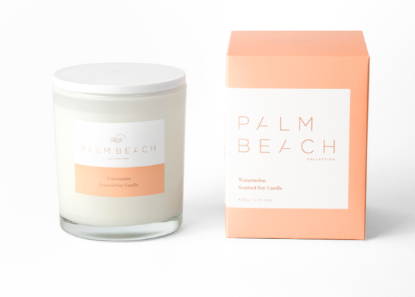 Palm Beach Collection - Watermelon 420g Candle
