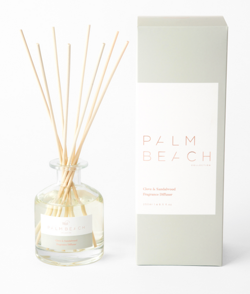 Palm Beach Collection - Clove and Sandalwood Diffuser 250ml
