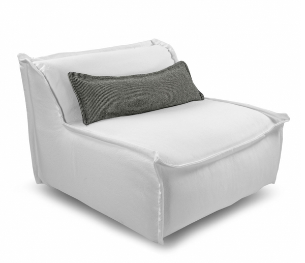 Askara Unstructured Sofa Chair