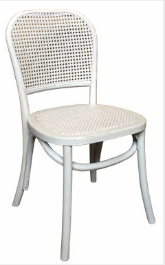 Antilles Dining Chair White