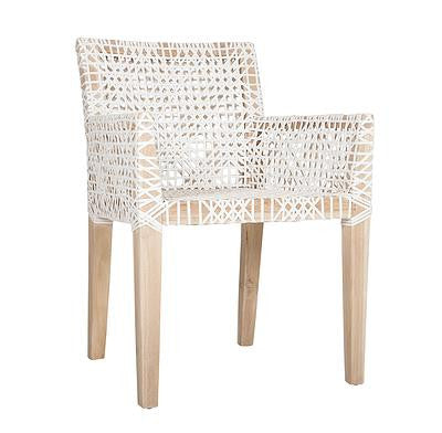Sweni Arm Chair Uniqwa Furniture