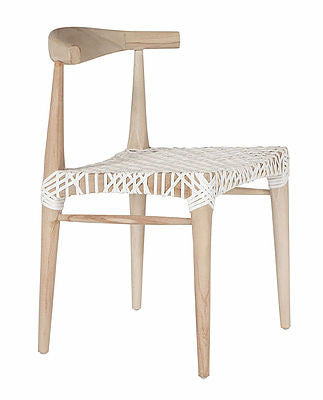 Sweni Horn Dining Chair Uniqwa Furniture