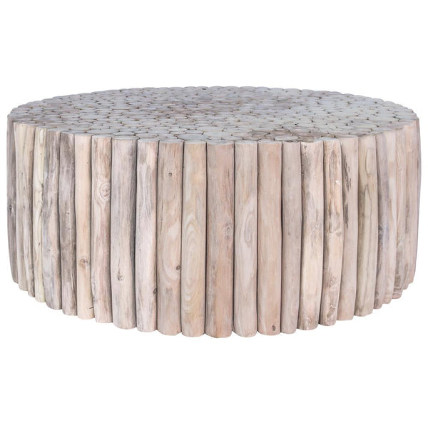 Takke Coffee Table Natural Uniqwa Furniture