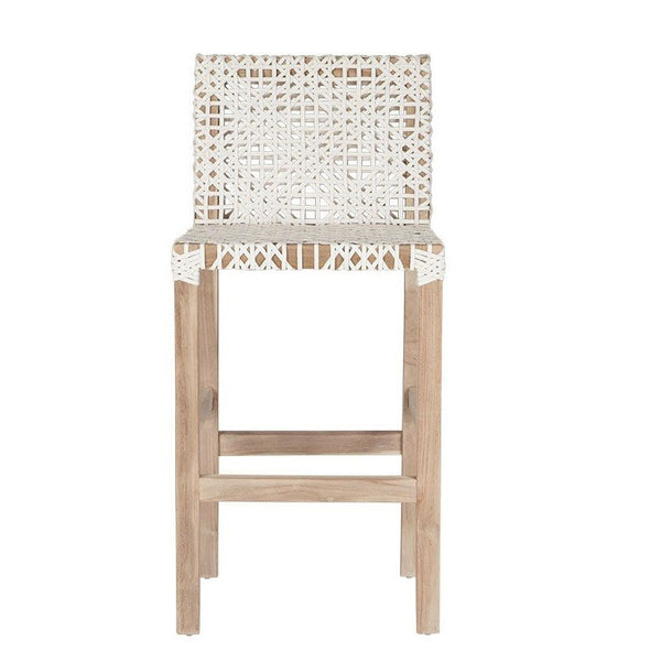 Sweni Barstool Uniqwa Furniture