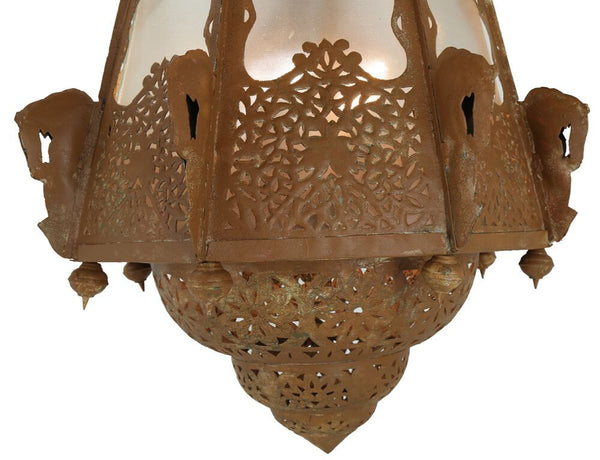Extra large Marrakech pendant light