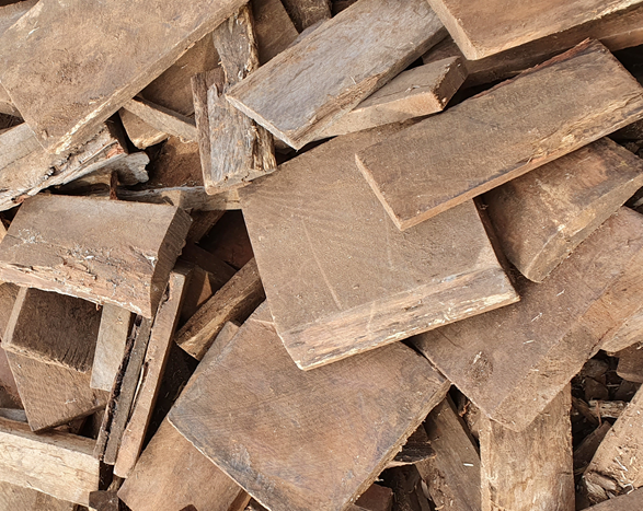 Mill End Firewood
