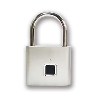 Secure Key-less USB Rechargeable  Fingerprint Lock
