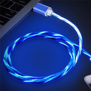 Led Glow USB Cable Light Up Charging Cable