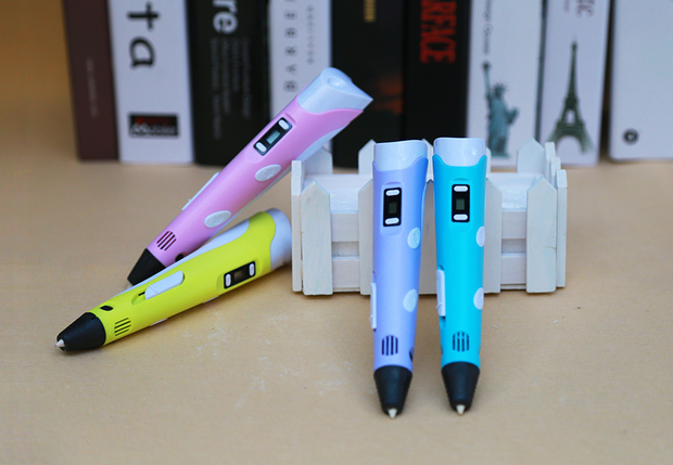 3D Printing Pen Stereoscopic PaintBrush