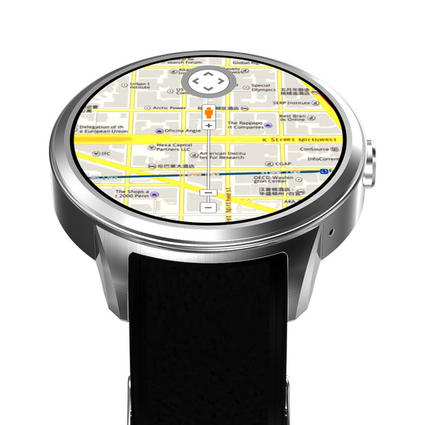 Smart Watch Android 5.1 Quad Core Watch