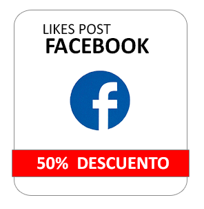 Comprar Likes Post Facebook