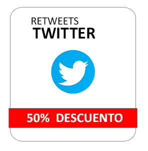 Comprar Retweets Twitter