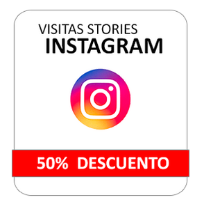 Comprar Visitas a Stories Instagram