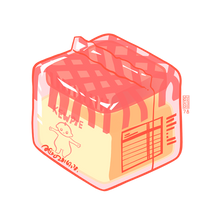 Load image into Gallery viewer, Kewpie Mayo Cube