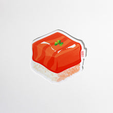 Load image into Gallery viewer, Salmon Sushi Cube