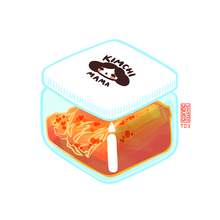 Load image into Gallery viewer, Kimchi Cube