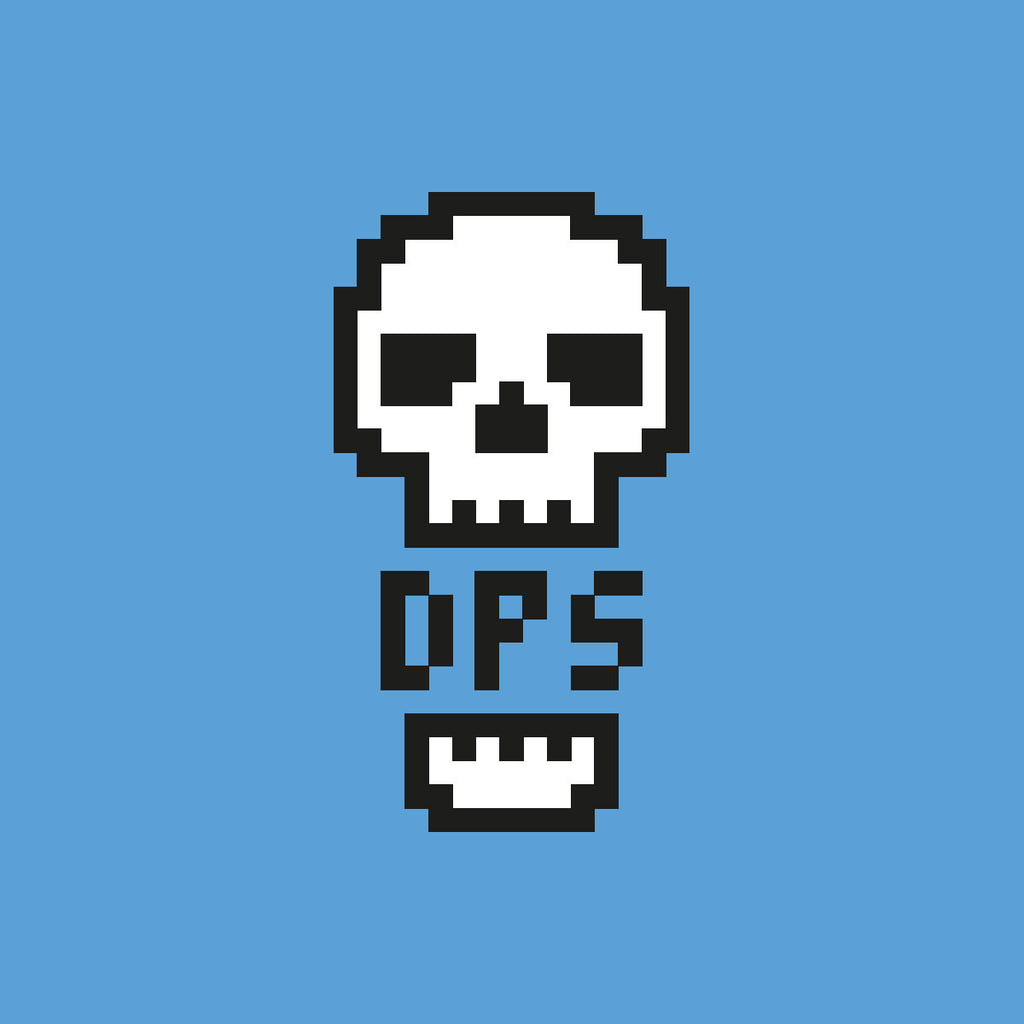The Dead Pixel Society