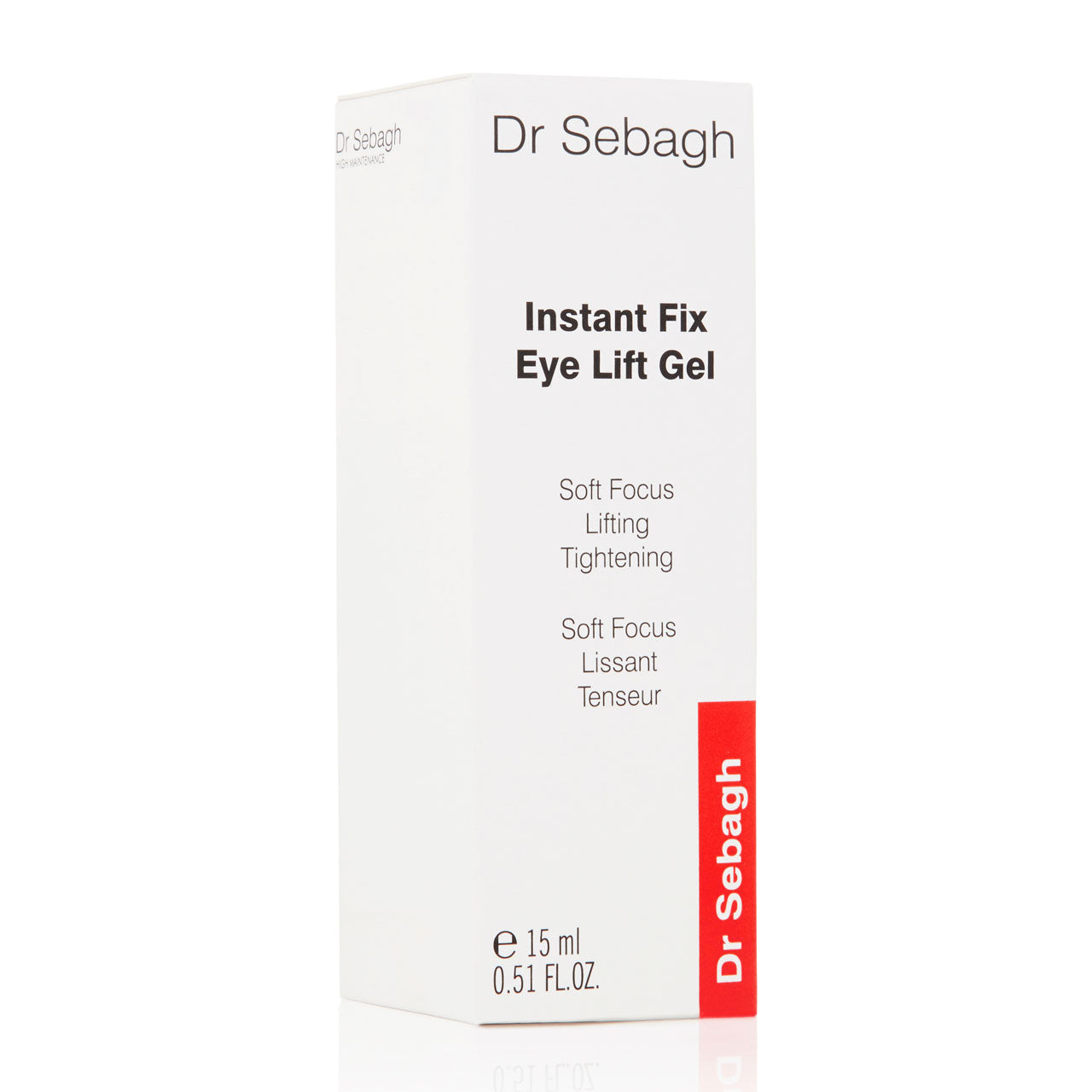 DR. SEBAGH - Instant Fix Eye Gel