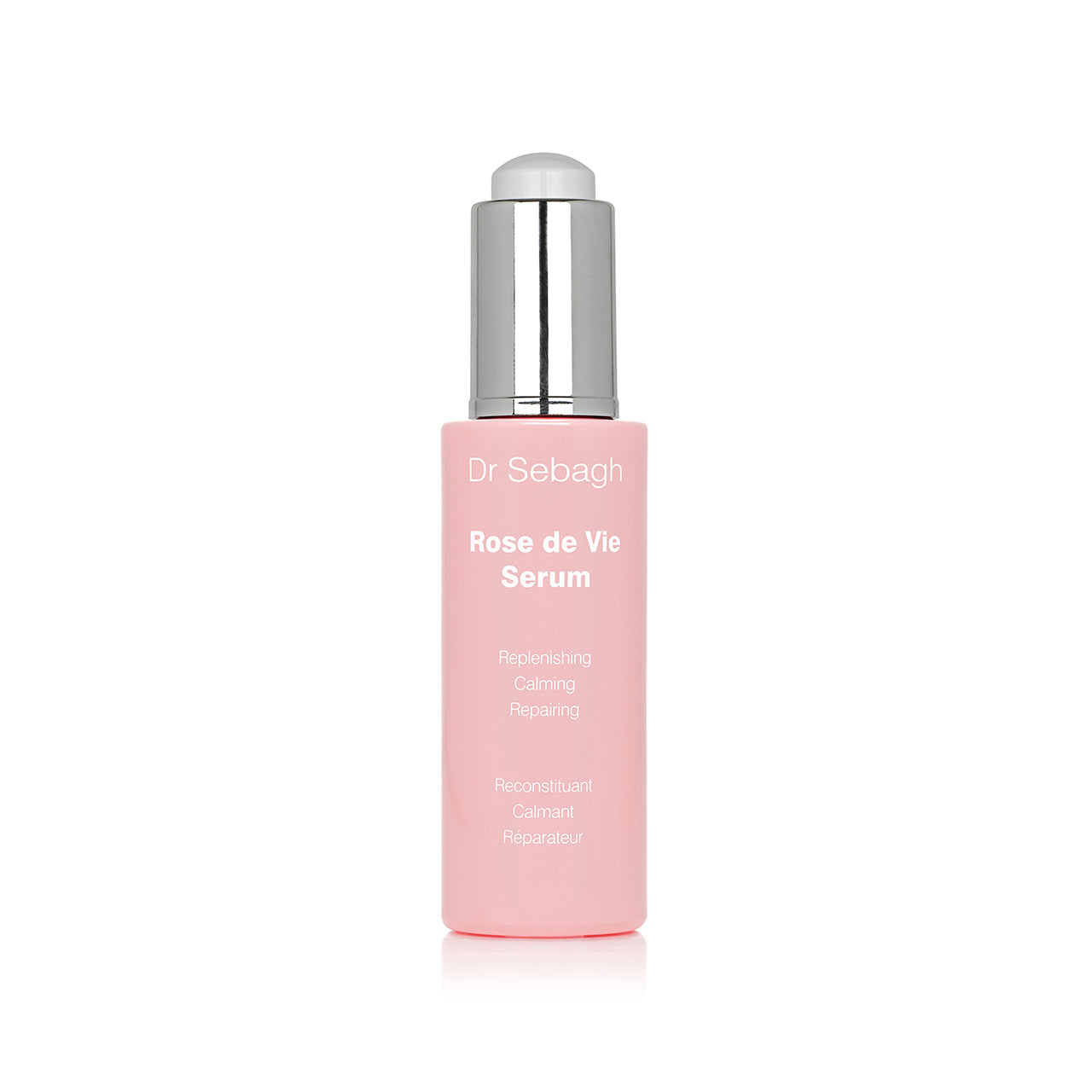 DR. SEBAGH - Rose de Vie Serum - 30ml