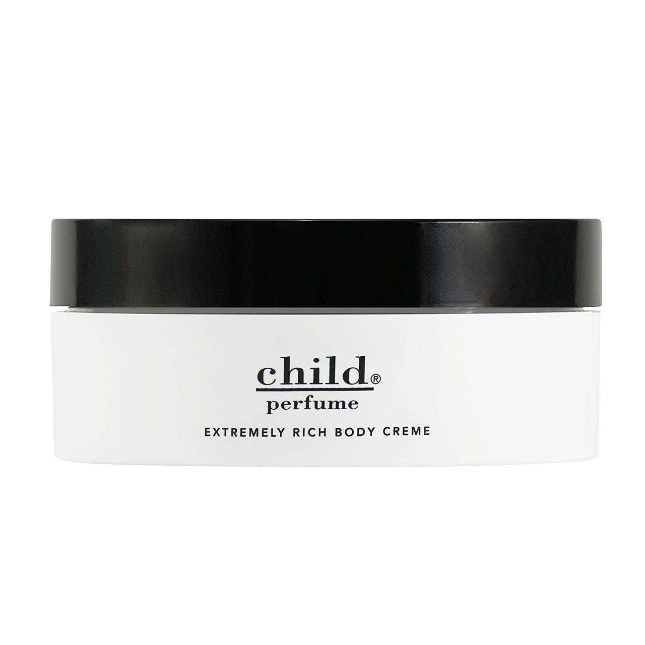 CHILD - Extremely Rich Body Creme - 8oz