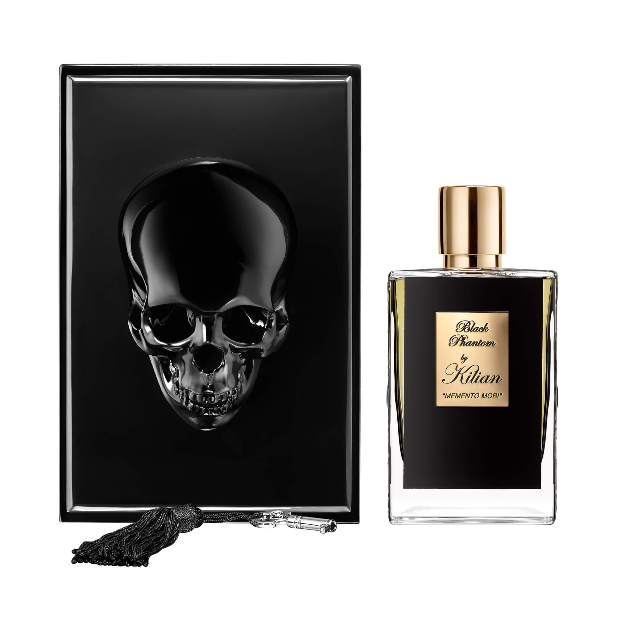 BY KILIAN - Black Phantom  with Coffret - 50 ml