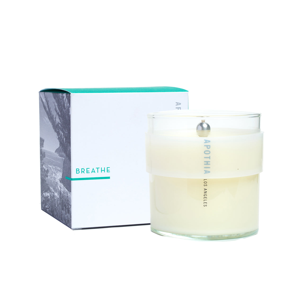 APOTHIA Breathe Candle