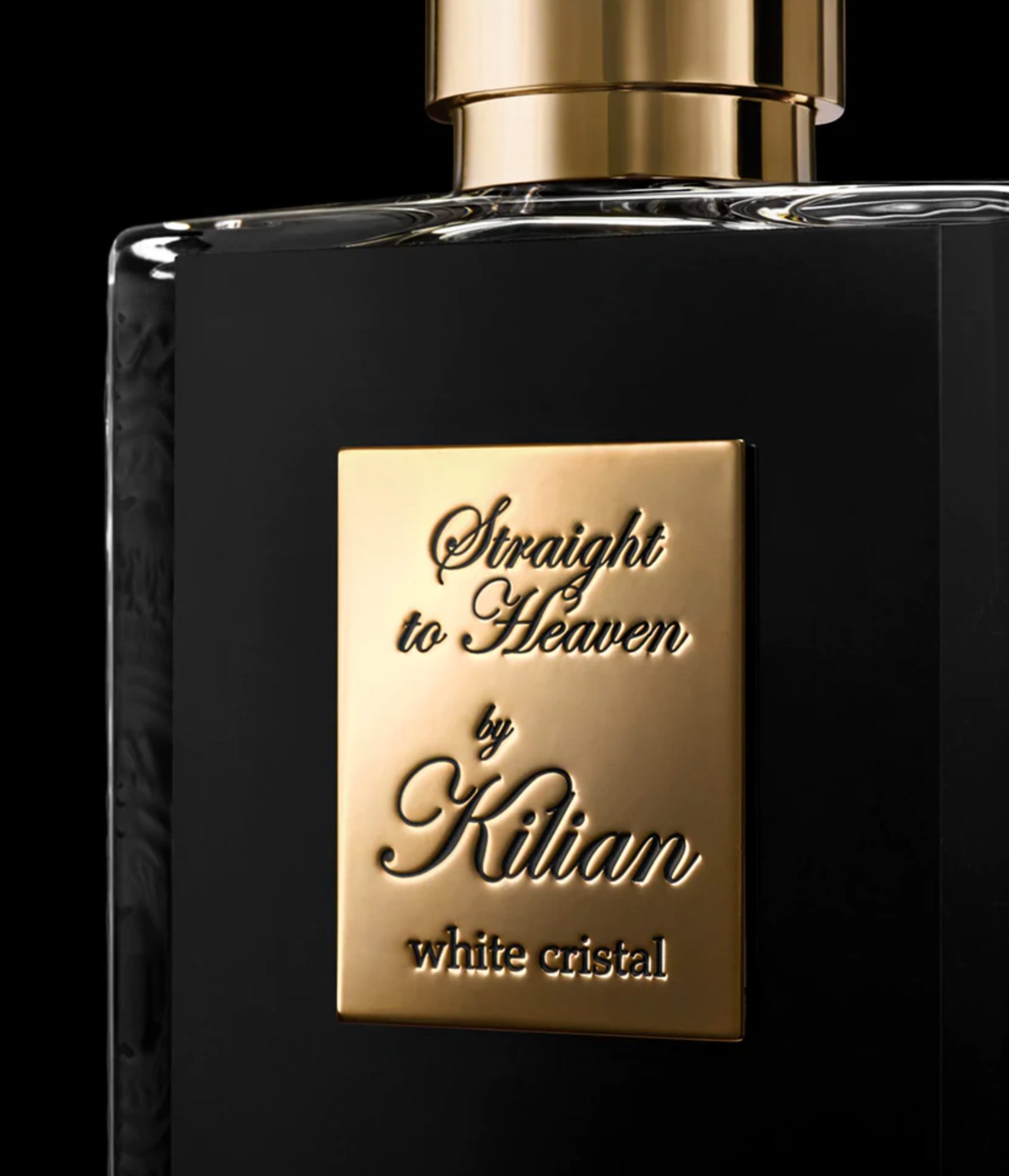 BY KILIAN - Straight To Heaven 50ml with Coffret