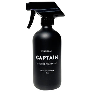 Sandoval - Captain: Interior Aromatic - 16oz
