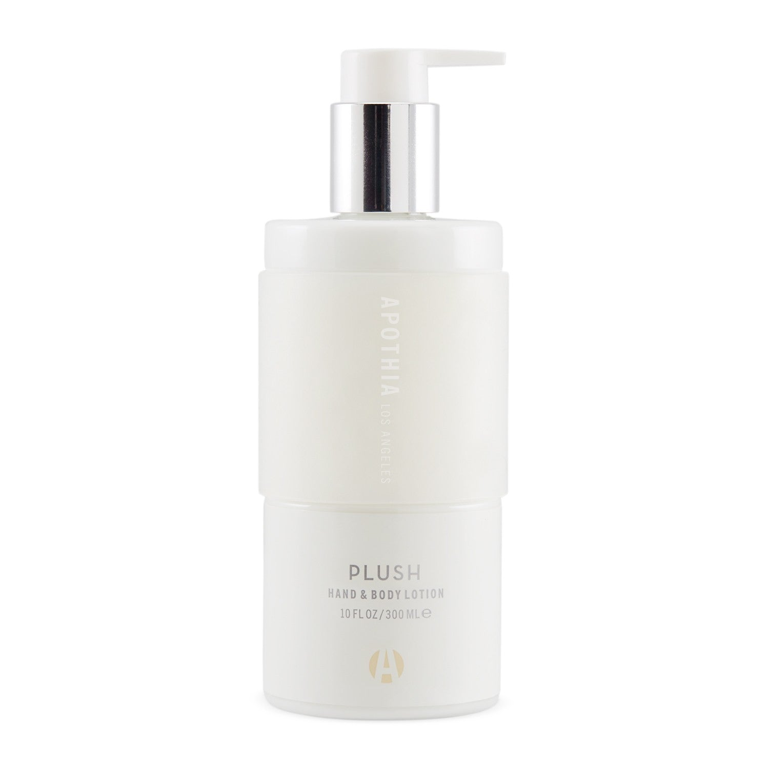 APOTHIA Hand & Body Lotion - Plush
