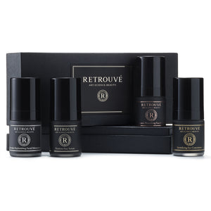 Retrouve - Quartet Box Set